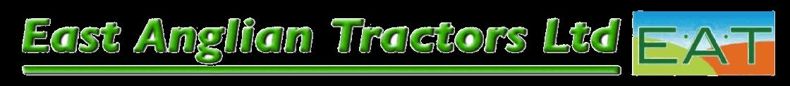 East Anglian Tractors Ltd